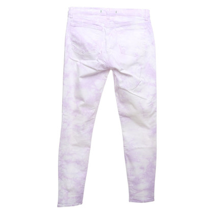 J Brand Jeans with pattern