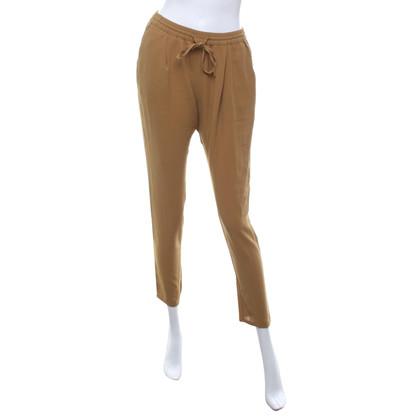 Hartford Pantaloni in giallo