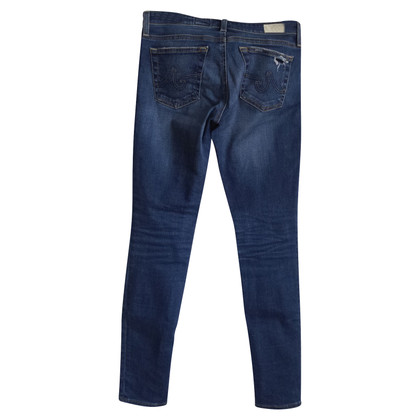 Adriano Goldschmied Legging ankle jeans