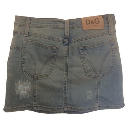 D&G minirok