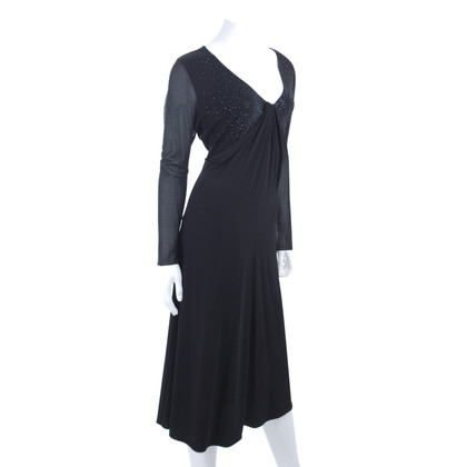 Armani Collezioni Jersey evening dress
