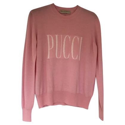 Emilio Pucci pull-over