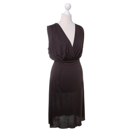 Joseph Sleeveless dress in Brown