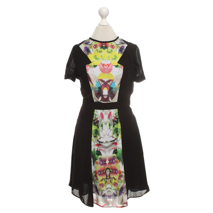 Prabal Gurung Dress with a floral pattern