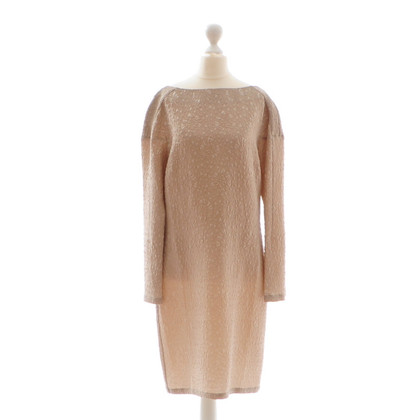 Costume National Beige dress