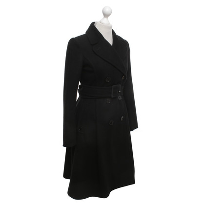 Paul Smith Coat in black