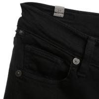 "Citizens of Humanity Jeans ""Avedon"" in black"