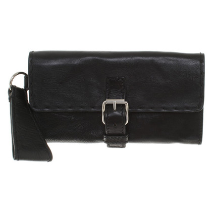 Chloé Wallet in black