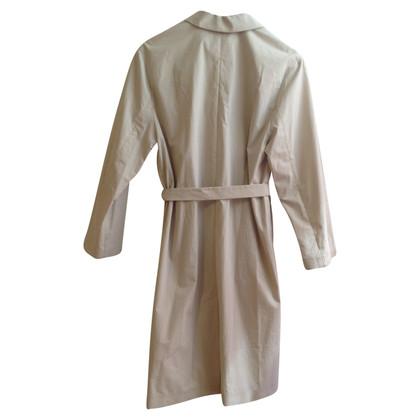 Set Summer coat in beige
