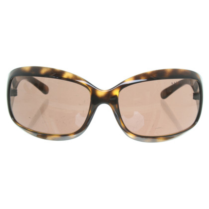 Ralph Lauren Sunglasses in dark brown
