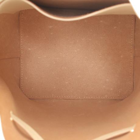 Sophie Hulme Cross-Body-Bag in Cremeweiß Creme Spielraum Nicekicks Rabatt-Angebote Neueste Limit Rabatt 4wxmb5gm