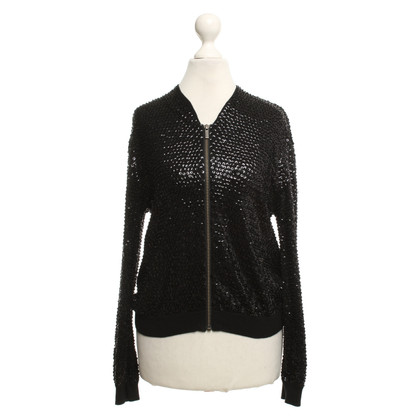 Jimmy Choo for H&M Blouson con paillettes