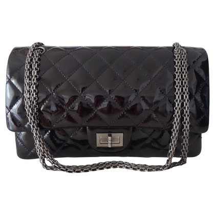 "Chanel ""2.55 Reissue Flap Bag 227"""