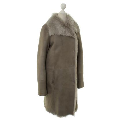 "Joseph Sheepskin coat ""Toscana Anais"""