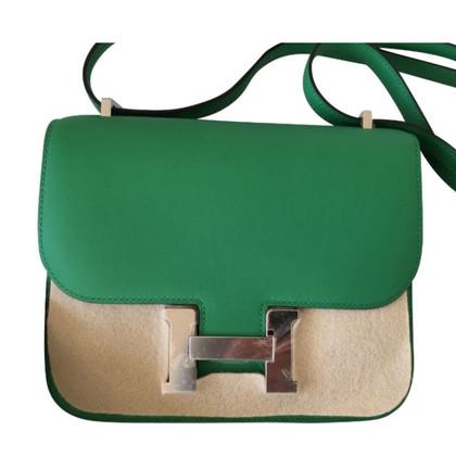 """Hermès """"Mini Bag di Costanza"""""""