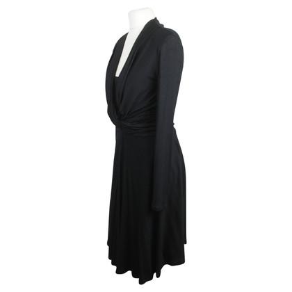 Paule Ka Black dress