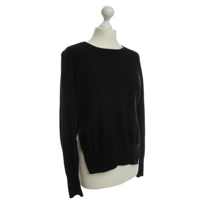 Isabel Marant Etoile Black knit pullover