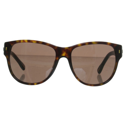 Dolce & Gabbana Sunglasses in tortoise shell pattern