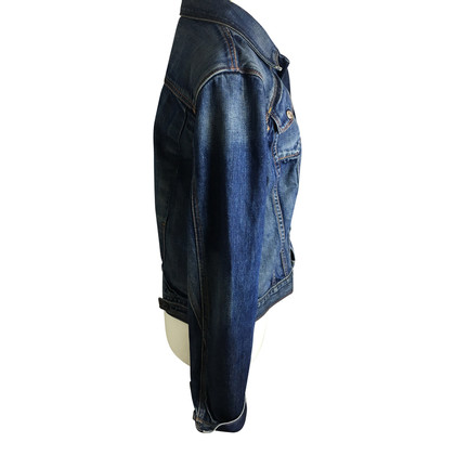 7 For All Mankind Jeans jacket