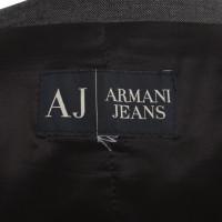 Armani Jeans Blazer in Grau