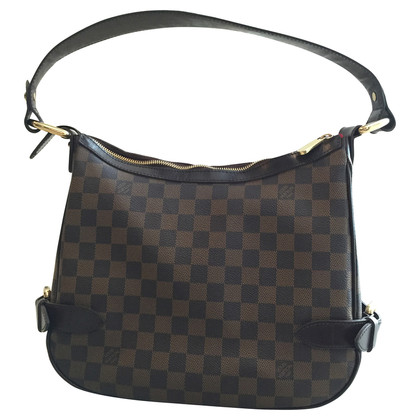 Louis Vuitton Damier Ebène Highburry