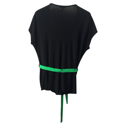 Escada Top nero