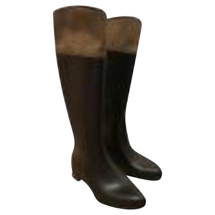 Borbonese Brown boots