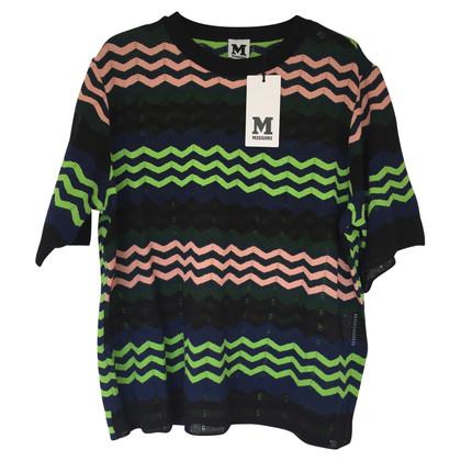 Missoni Short-sleeved sweater