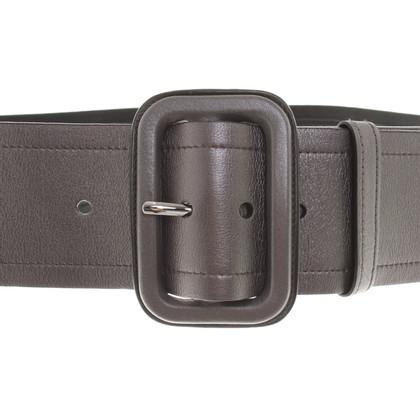 Prada Belt in taupe