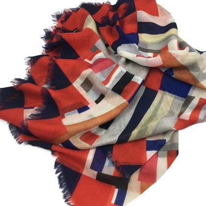Chanel sciarpa di cachemire