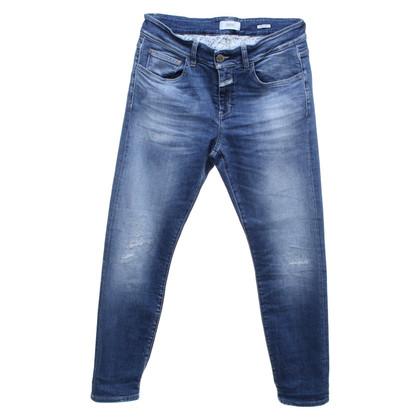 Closed Jeans nel look usato
