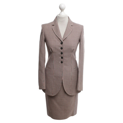 Stella McCartney Costume with pattern