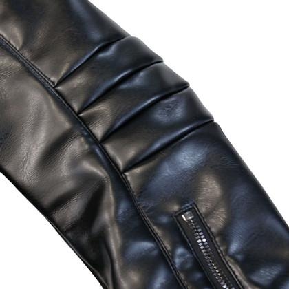 Altuzarra Jacket in leather look
