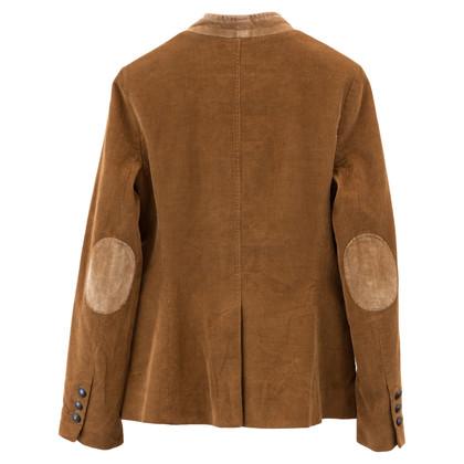 Comptoir des Cotonniers velvet jacket