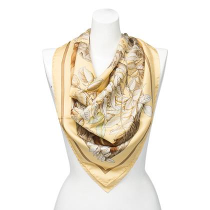 "Hermès Silk scarf ""Casse-Noisette"""