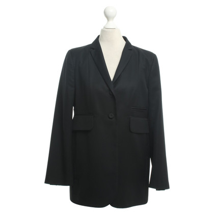 Carven Blazer in Black