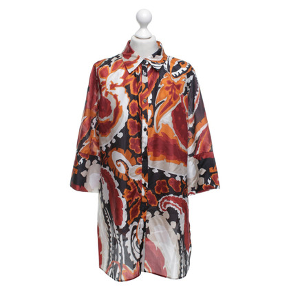 Max Mara Tunic with colorful pattern