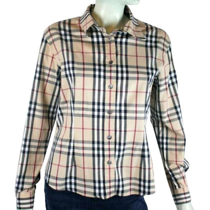 Burberry Blouse in size Large