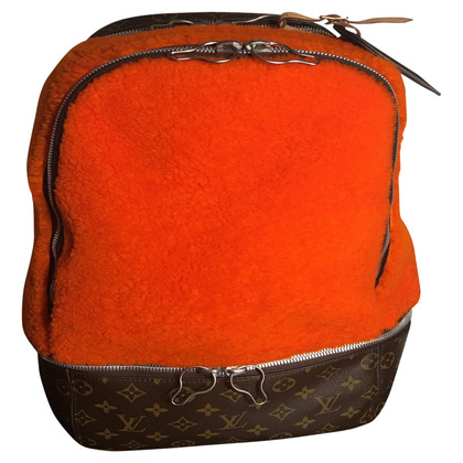 "Louis Vuitton ""Marc Newson"" Zaino Limited Edition"