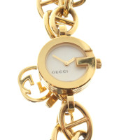 Gucci Gold colored watch