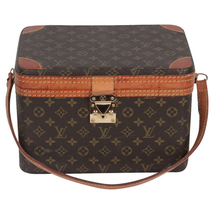 Louis Vuitton  Reisetasche