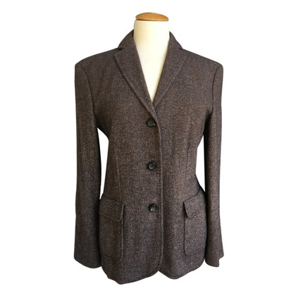 Cerruti 1881 Wool Blazer with cashmere