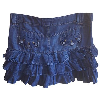 Pinko mini-skirt