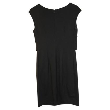 Moschino Cheap and Chic zwart jurkje