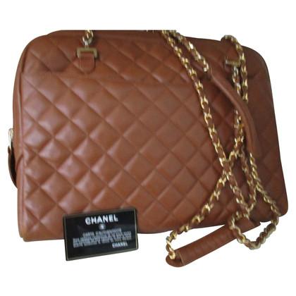 Chanel Chanel Vintage Camera Bag