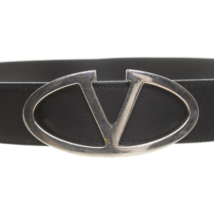 Valentino Belt with the buckle