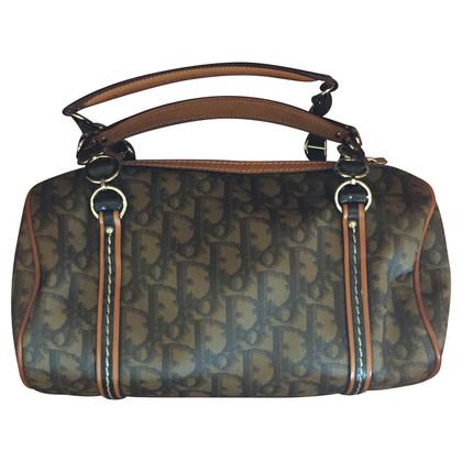 """Christian Dior """"Bauletto"""" Bag"""