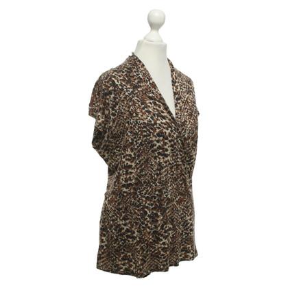Ralph Lauren Shirt mit Muster