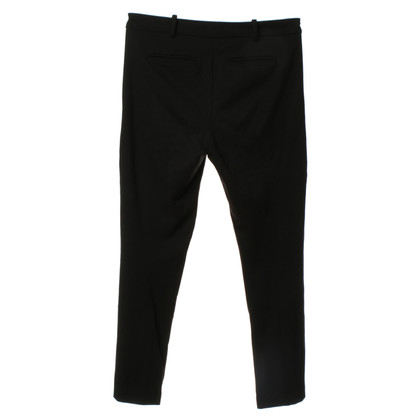 Pinko Trousers in black