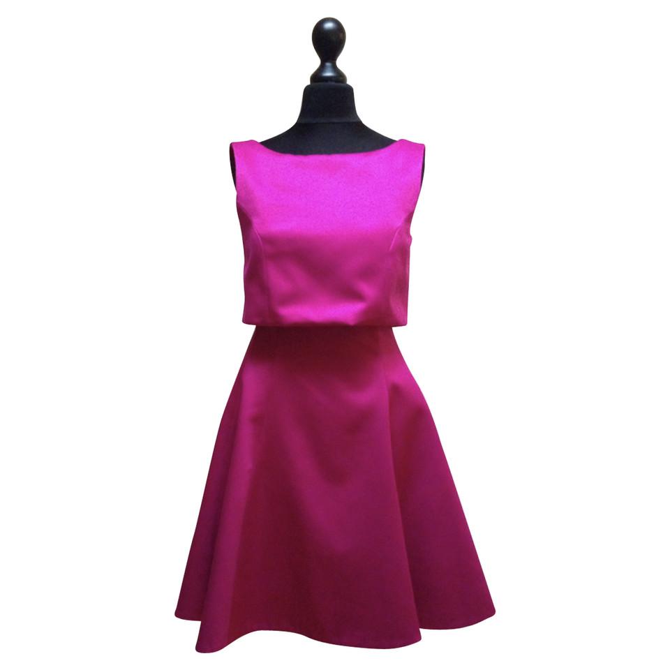 adolfo dominguez kleden in fuchsia koop tweedehands